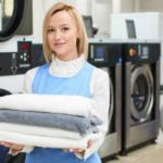 Girassol lança linha para lavanderias profissionais