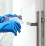 Produtos desinfetantes - Girassol Química